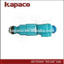 Gran boquilla de inyector de combustible común para FORD oem 0280156217 432E-D5A