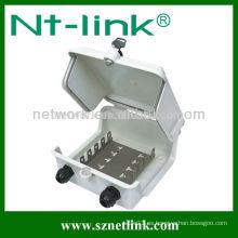 2014 Netlink 50 pares de caja de distribución al aire libre