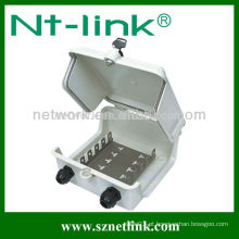 2014 Netlink 50 pares caixa de distribuição ao ar livre