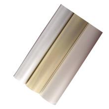 Тепло отражательный железа на стикер яркого блеска отражающих патч для одежды