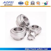 A & F Bearing manufactory supply Rolamentos da série UC Unidades de rolamentos de esferas