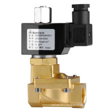 Solenoid Valve Normally Closed (SLP SERIES)