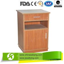 Cabinet de chevet robuste et durable