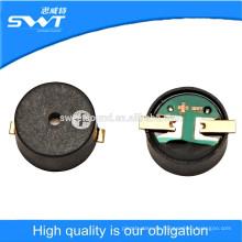 9 * 4.5mm bluetooth timbre magnético 3V SMD Buzzer fabricación