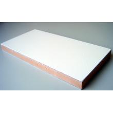 25mm dickes Gel beschichtet verstärkte Fiberglas Sperrholzplatten