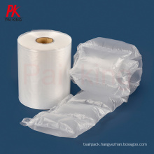 Air Pillow Bag for use with Mini Air Cushion Machine Perforated for easy tear off