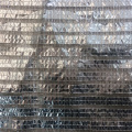 Internal Aluminum Sun Shade Cloth
