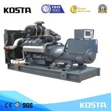 House Compective Electric Start 200kva Deutz Genset