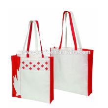 Non Woven Fabric Bag Canada Tote Non Woven Bags