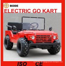 Bode neue elektrische 1000W Jeep mit hoher Qualität