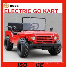 Presagia nuevas Jeep eléctrico 1000W con alta calidad