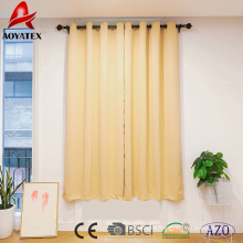 Factory Direct Sale Home and Hotel Window Blackout Curtain