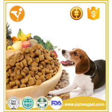 Love dogs pet food chicken flavor natural organic old dog food