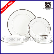 new design porcelain dinnerware sets