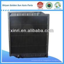 Radiador refrigerante de núcleo de cobre de alto rendimiento Steyr 0010