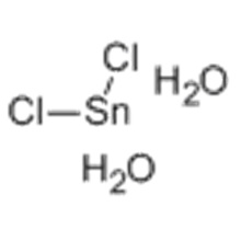 Stannous chloride dihydrate CAS 10025-69-1