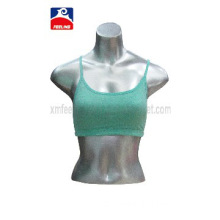 New Style Popular Women\'s Fitness Yoga Tops With Bra