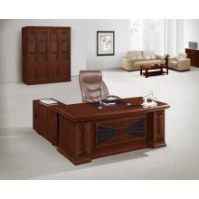 2016 escritorio de oficina ejecutivo de la más alta calidad del diseño más nuevo, escritorio de oficina de madera ejecutivo, diseño ejecutivo moderno de la tabla de la oficina del escritorio
