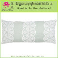 French Knot Sky Decorative Pillow Double Boudoir