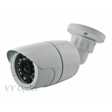 Popular Plastic Home Surveillance IR Dome CCTV Camera