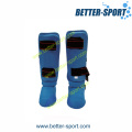 Karate Shin Instep, Guarda de Shine de Karate, Shin Instep Guard