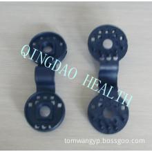 Black Plastic Grommet for Shade Net