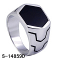 Classic Model Fashion Jewelry 925 Sterling Silver Ring
