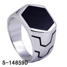 Klassische Modell Modeschmuck 925 Sterling Silber Ring