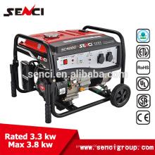 Mini Generador de Energía