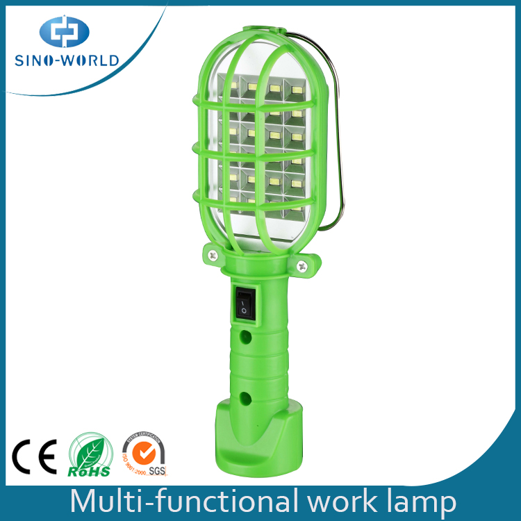 Strong High Power Work Light