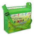 Formal R-Pet Nonwoven Envelope Shoulder Bag