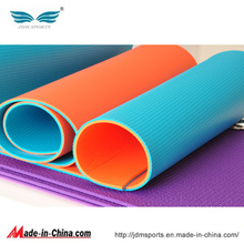 Fabricant en gros Eco-Friendly Non Slip Exercise Yoga Mat