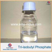 Phosphate de tri-isobutyle CAS No126-71-6 Tibp