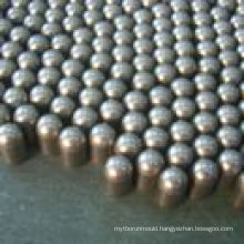 High Quality Carbide Spherical Buttons with Wear Resistance
