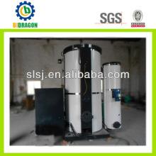 Full Automatical industrial Micro pressure pellet steam boiler