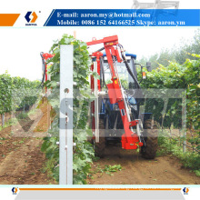 Trimmers for Vineyard, Grape Vine Trimming Machine