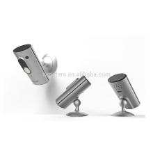 Câmera IP mini-wifi multi-final, câmera sem nuvem sem fio, suporte a qualidade de vídeo HD 720P, câmera IP