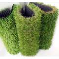 Custom W Shape fotbollsplan Artificial Grass