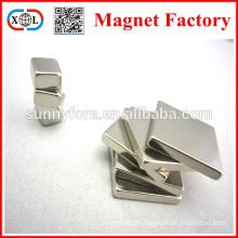 cheap price block n52 50mm 50mm 25mm magnet