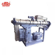 Ring Die Pellet Mill For Animal Feed Processing