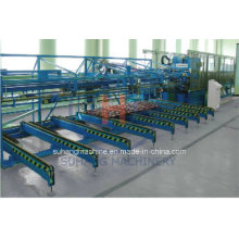 Onsale CE Certificated High Spped Automatic Product Stacker Machine