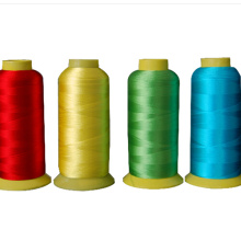 120d/2 5000m Polyester Embroidery Thread