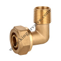COUPLING DOUBLE BRIDED Fitting