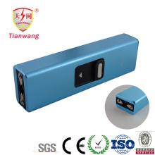 Self Defense Keychain Elektroschocker mit Taschenlampe