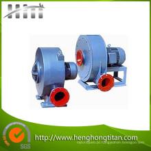 2jwt série ventilador centrífugo da gêmeo-estágio