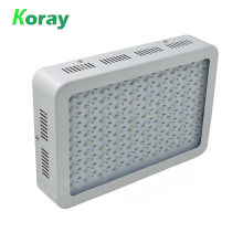 Energy-efficient 1000W Rectangular LED Grow Light for plant science and horticulture