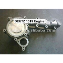 top quality DEUTZ 1015 engine water pump for bus