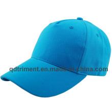 Blank 5-Panel Baumwolle Twill Sport Golf Baseball Cap (TMB9536)