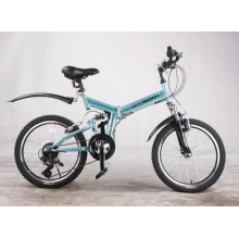 "24"" Suspension Folding Bike MTB (FP-FDB-D007)"