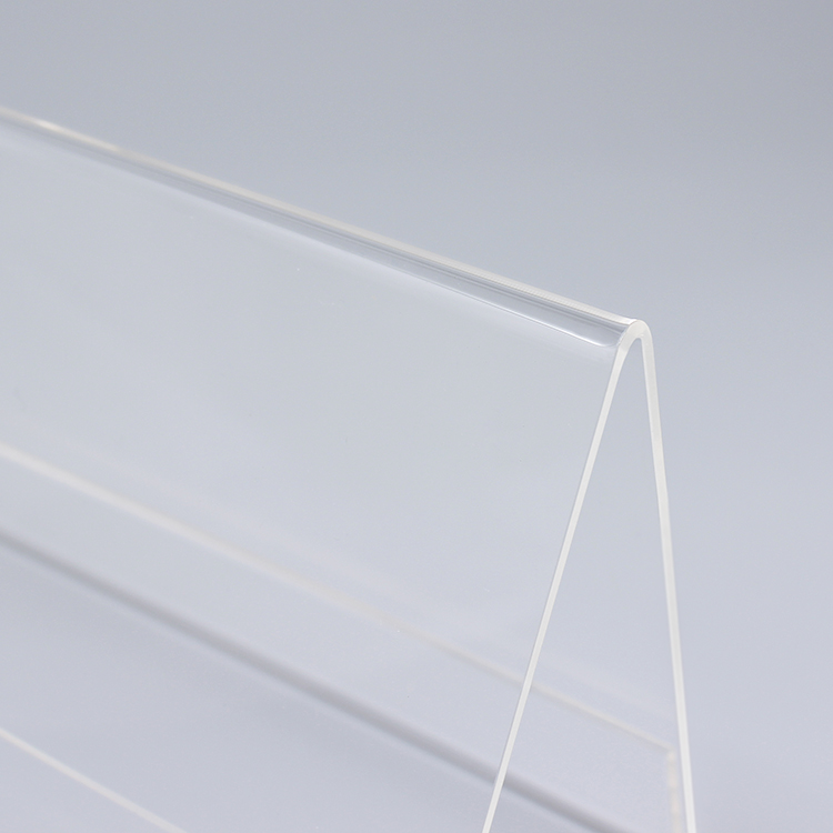 A 3r0017 Perspex Stands